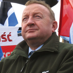 Stanisław-Michalkiewicz