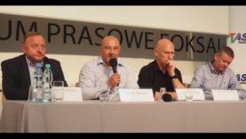 """""""Rotmistrz Pilecki. Raporty z Auschwitz"""" – Chodakiewicz, Żebrowski, Płużański, Michalkiewicz"""