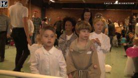 Bal Wszystkich Świętych w Stavanger – 2016