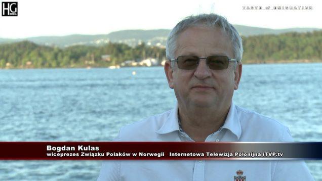 Bogdan Kulas – – zaproszenie do  Internetowej Telewizji Polonijnej   iTVP.tv