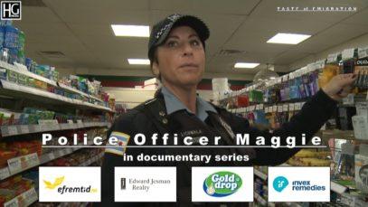 Chicago Angel czyli Maggie Story – cz. 4. Make sure ludzie są safe