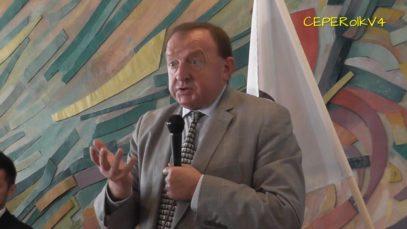 """Dobry """"zły"""" liberalizm – Stanisław Michalkiewicz"""