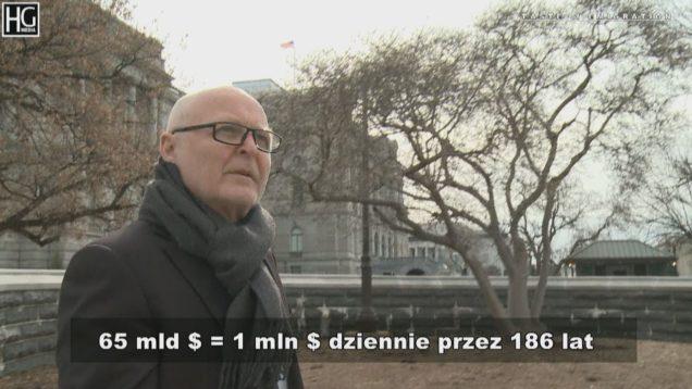 """""""Edward Wojciech Jeśman's story"""" Stop Act HR 1226. Jak dbać o polskie interesy w USA – cz. 3"""