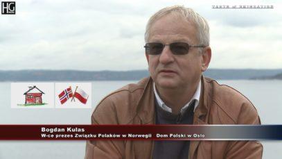 Idea nowego Grunwaldu – Bogdan Kulas