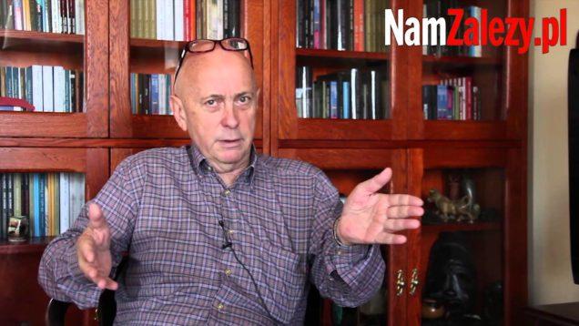 NamZależy Wywiady #32 – Jan Fijor