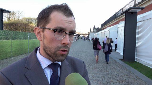 Pan Nikt: Polska byłaby w stanie przechwycić Szwecję