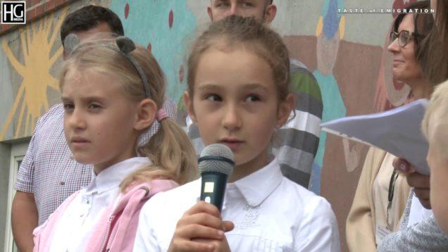 Polska Sobotnia Szkoła w Moss – rozpoczęcie roku szkolnego 2016/2017
