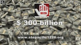 Stop Act S 447 & HR 1226 – Polish Americans