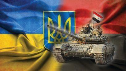 Studio eMisja: Ukraina – trudny sąsiad & Co dalej z Syrią?