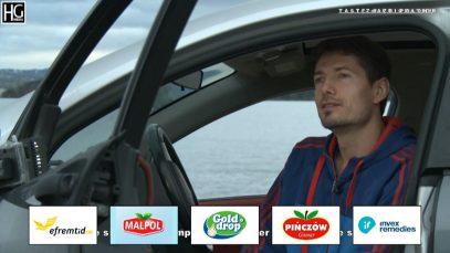 "Paweł Widerski – Bohater ""Taste of Emigration"""