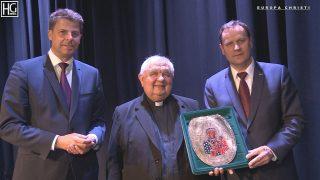 Ruch Europa Christi na Litwie – Wilno 2018