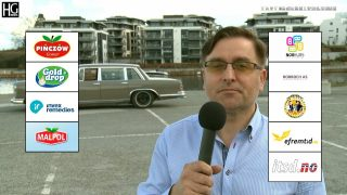 Mercedes 600 – rocznik 1970