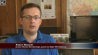 Przełomcowe kłamstwa Dobrej Zmiany – komentarz Roberta Winnickiego