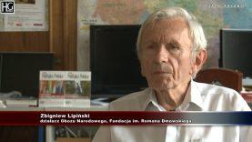 Przełomcowe kłamstwa Dobrej Zmiany – komentarz Zbigniewa Lipińskiego