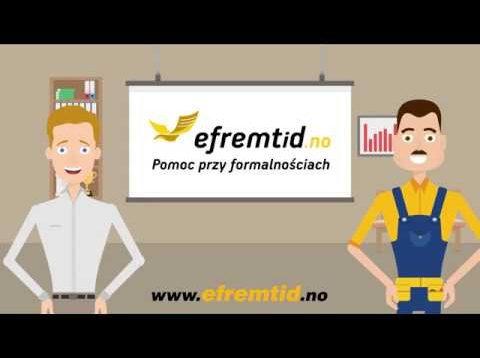 Efirma.no księgowość internetowa – wprowadzenie