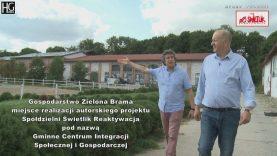 Gminne Centrum Integracji Społecznej i Gospodarczej w Przywidzu