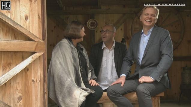 Hubert Gorczyca odcina się od Telewizji Polskiej