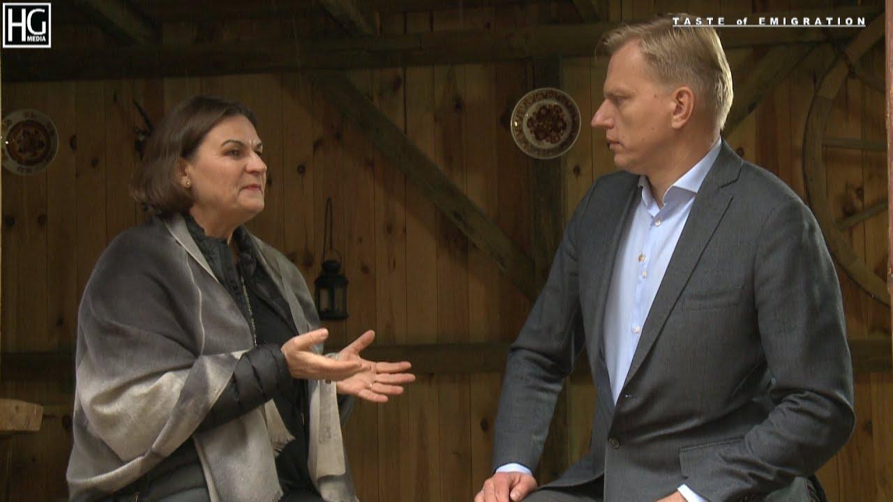 Sztokholm w Warszawie – pisowska polityka migracyjna