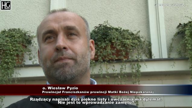Czy Polacy muszą zabijać? Europa Christi 2018