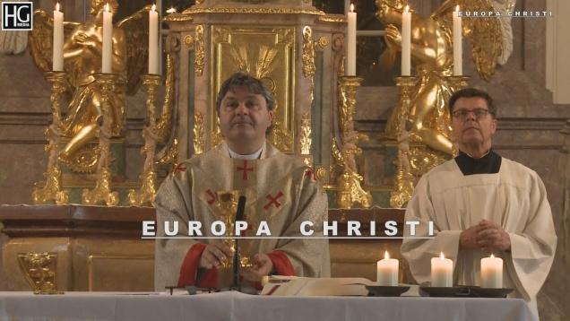 Europa Christi w Austrii