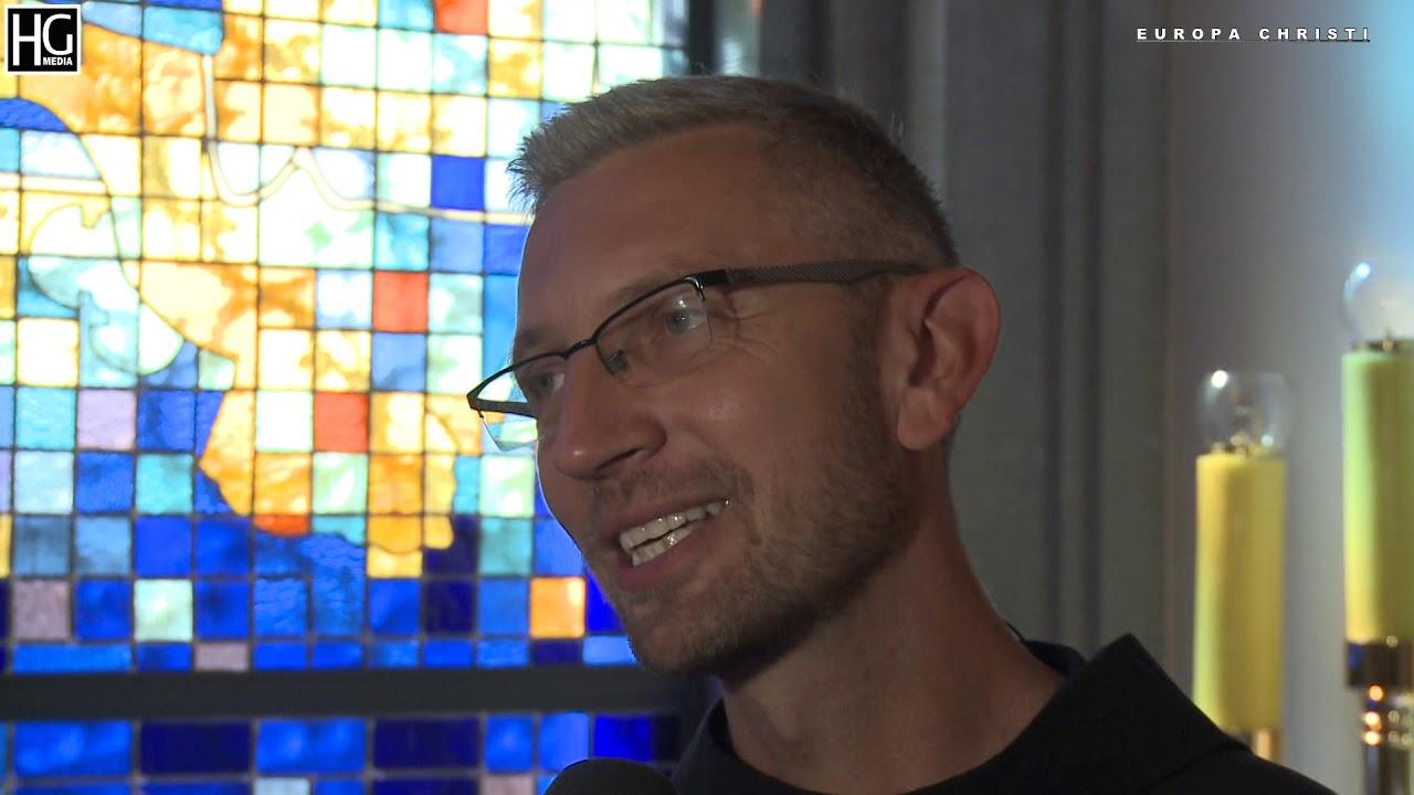 Inauguracja Światowego Centrum Modlitwy o Pokój w Niepokalanowie.