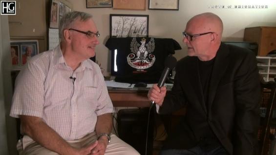 Jan Peczkis – słynny chicagowski recenzent  – o antypolonizmie w USA i na świecie.