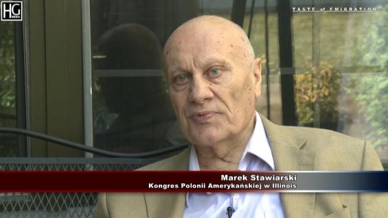 """""""Lawa"""" – Marek Stawiarski cytuje Mickiewicza"""