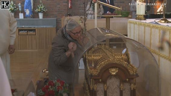 Peregrynacja relikwii św. Teresy z Lisieux i jej rodziców po Norwegii