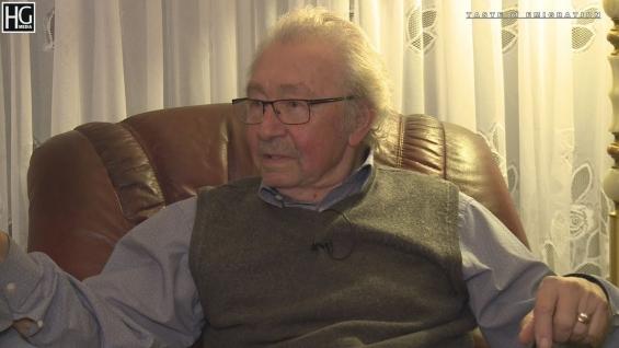 Prezes Jerzy Jankowski Story – część 1
