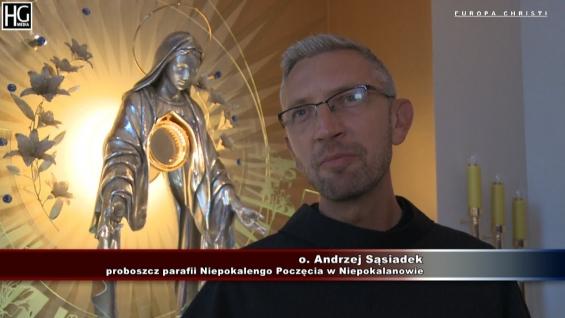 św. Maksymilian Kolbe – patron polskiego biznesu