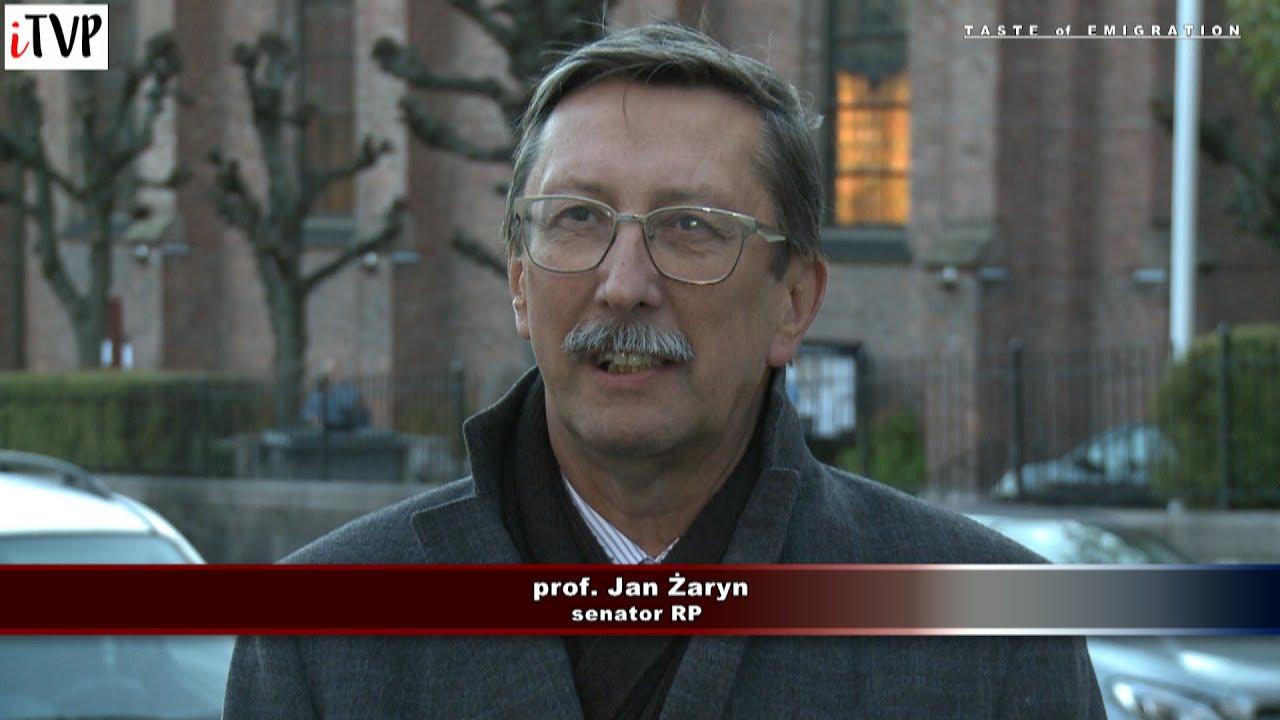 Czy prof. Jan Żaryn założy nową partię?
