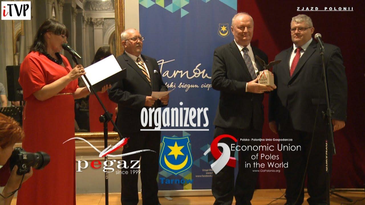 Orzeł Biznesu w Tarnowie 2018