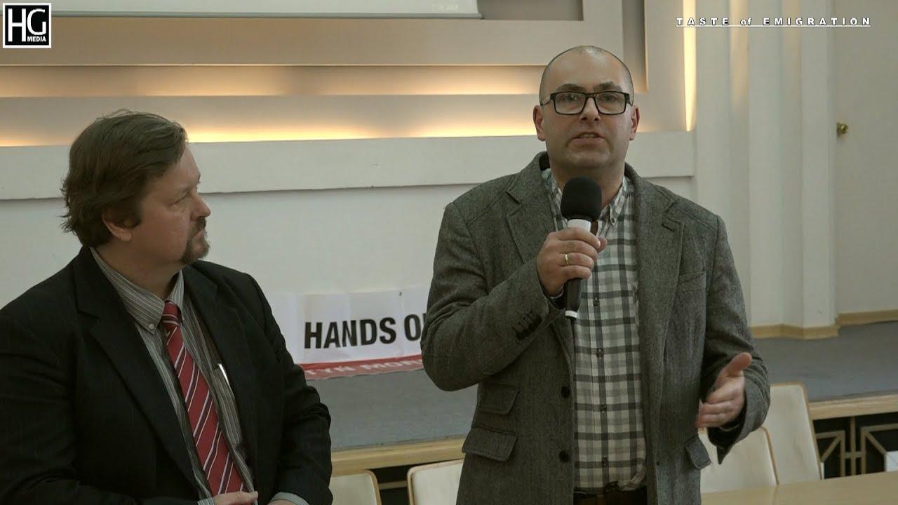 Polonia przeciwko PiS