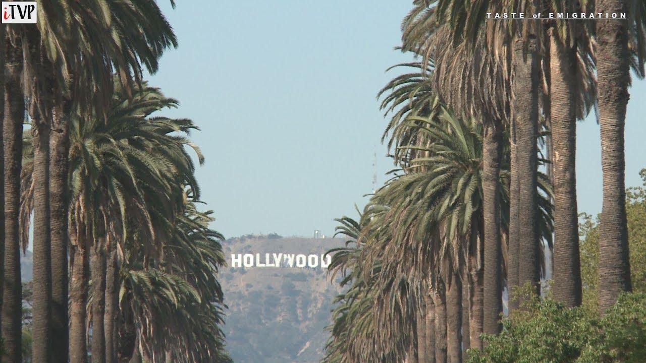 Hollywood – czekając na Oscary