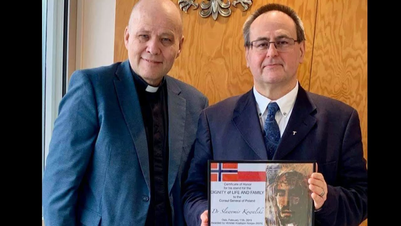 Izraelskie lobby prowokuje konflikt polsko-norweski.