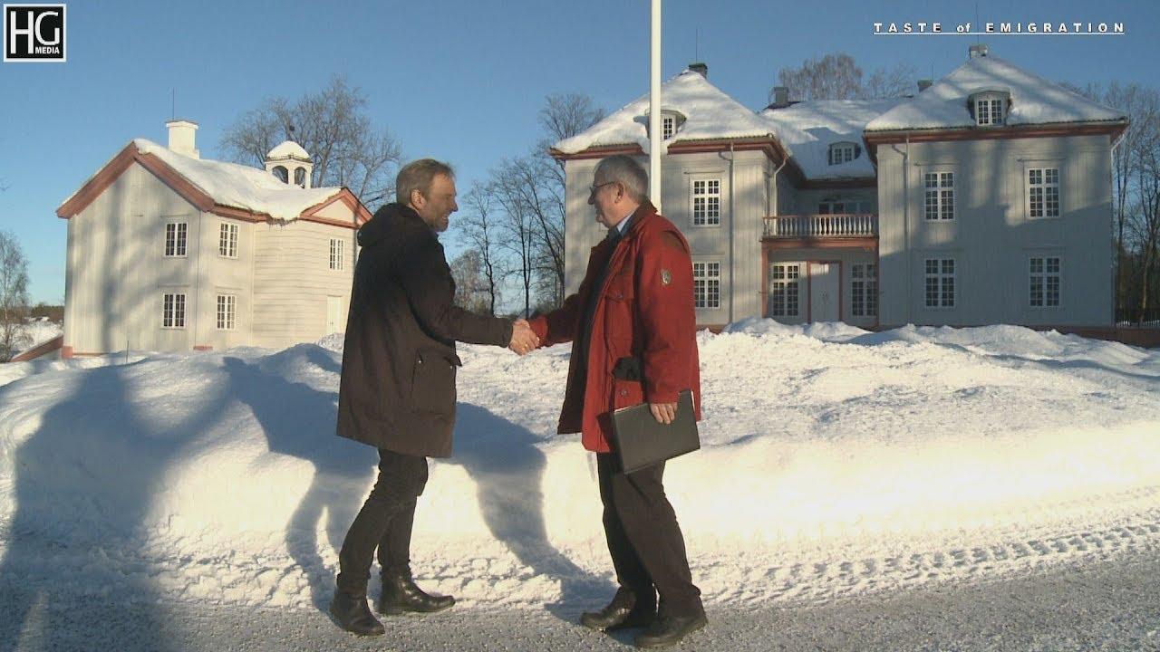 Norweska Konstytucja – wspólne dziedzictwo demokracji