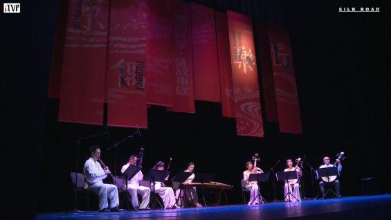 Silk Road – artyści z prowincji Hunan w Warszawie