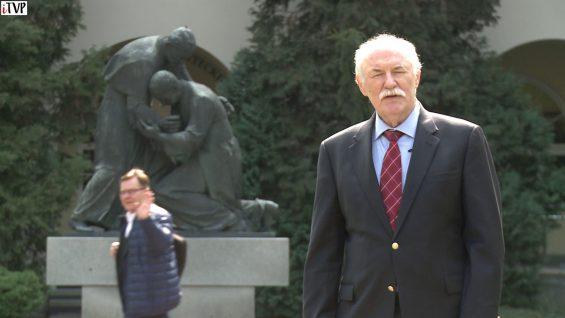 450 lecie Unii Lubelskiej. Prof. Piotr Jaroszyński