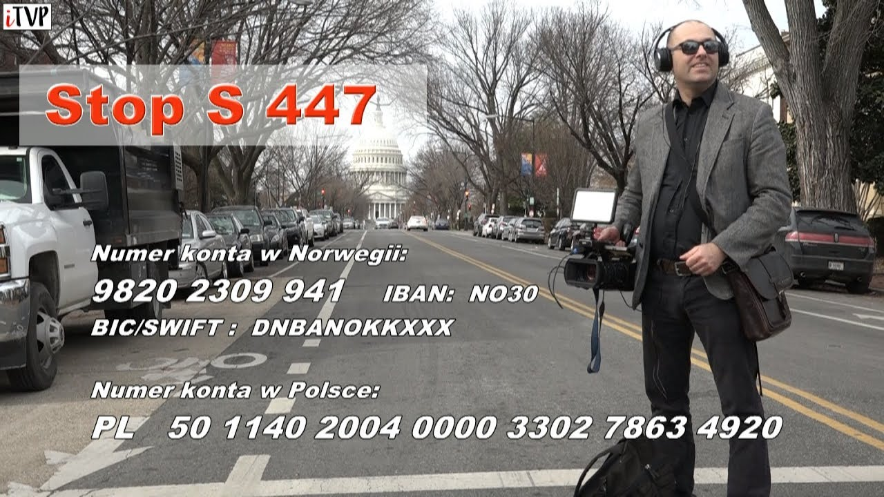 447 – Apel o wsparcie produkcji filmu o zagrożeniach dla Polski