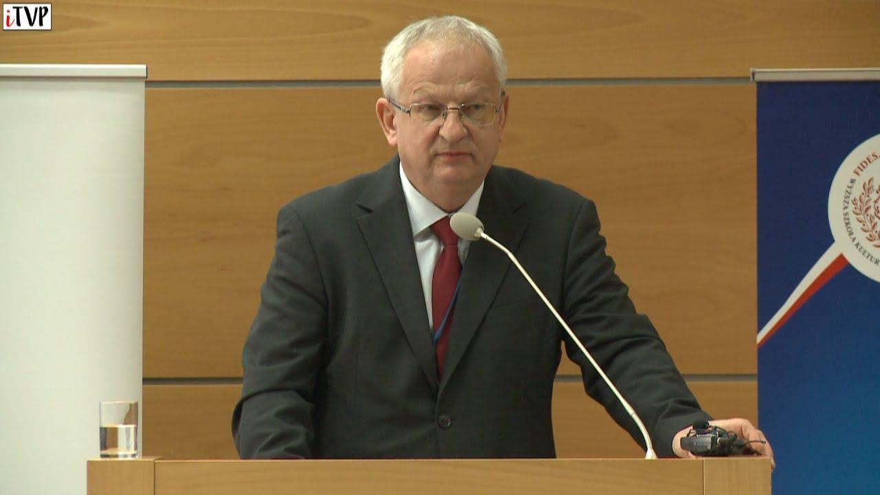 Bogdan Kulas na XXII Forum Polonijnym w WSKSiM w Toruniu – 2019