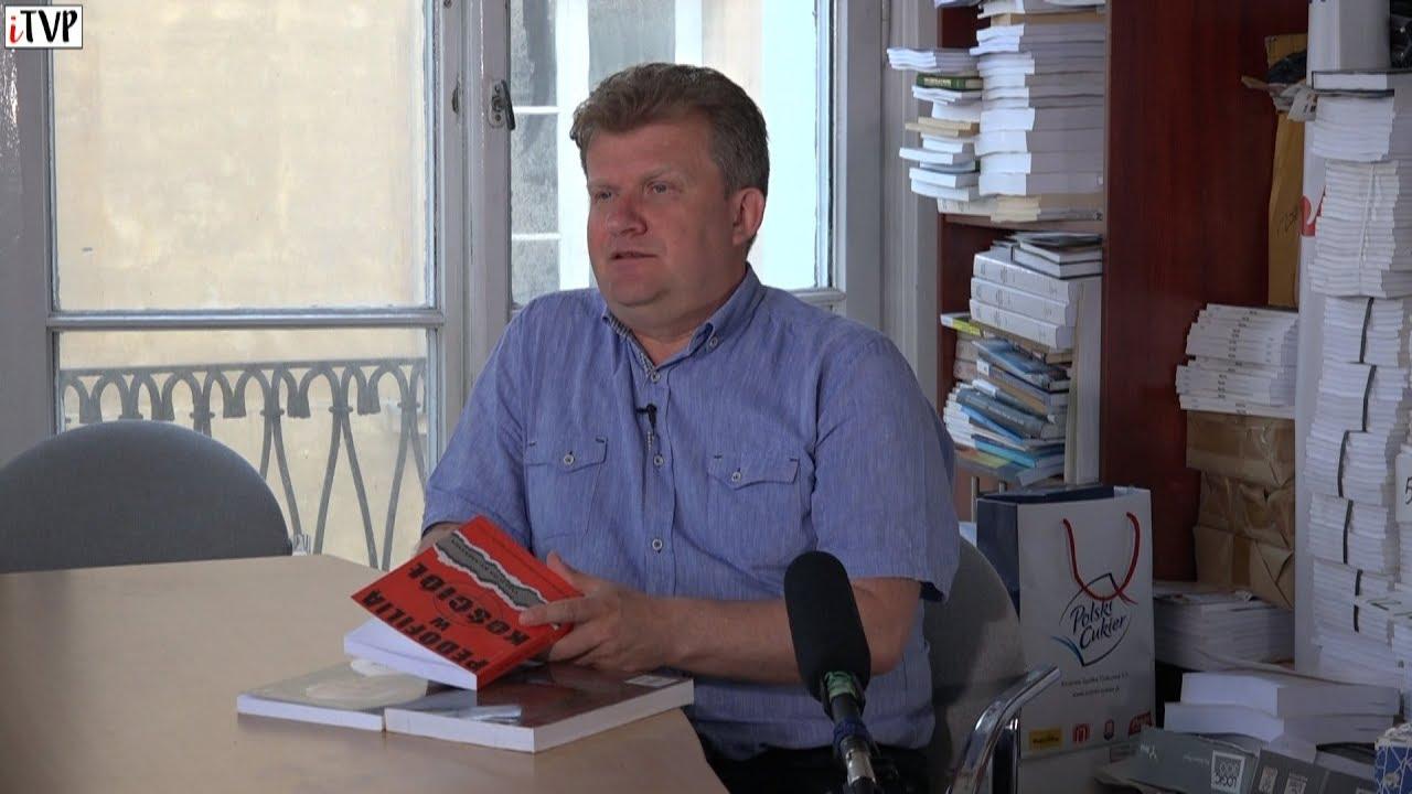 Pedofilią w Kościół – Sebastian Karczewski obnaża manipulację Sekielskiego