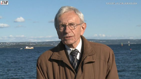 Stop Act S 447 w Oslo – Zbigniew Lipiński o międzynarodowej akcji