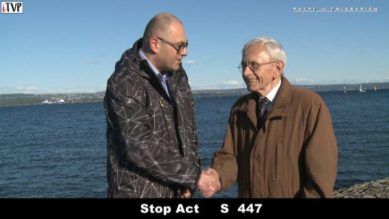 Zbigniew Lipiński zaprasza na międzynarodowy protest przeciwko ustawie S 447