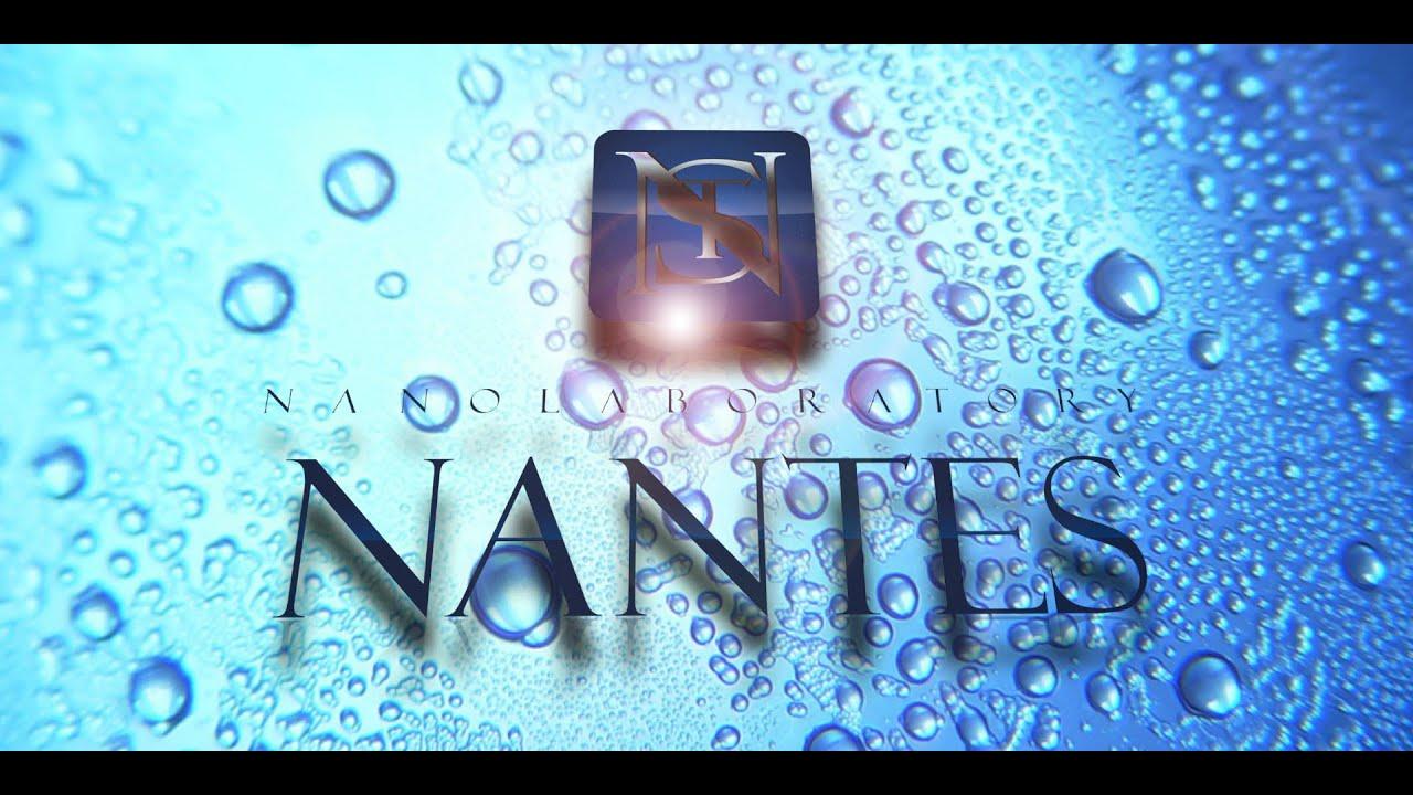 Badania nad Nanowodą Nantes