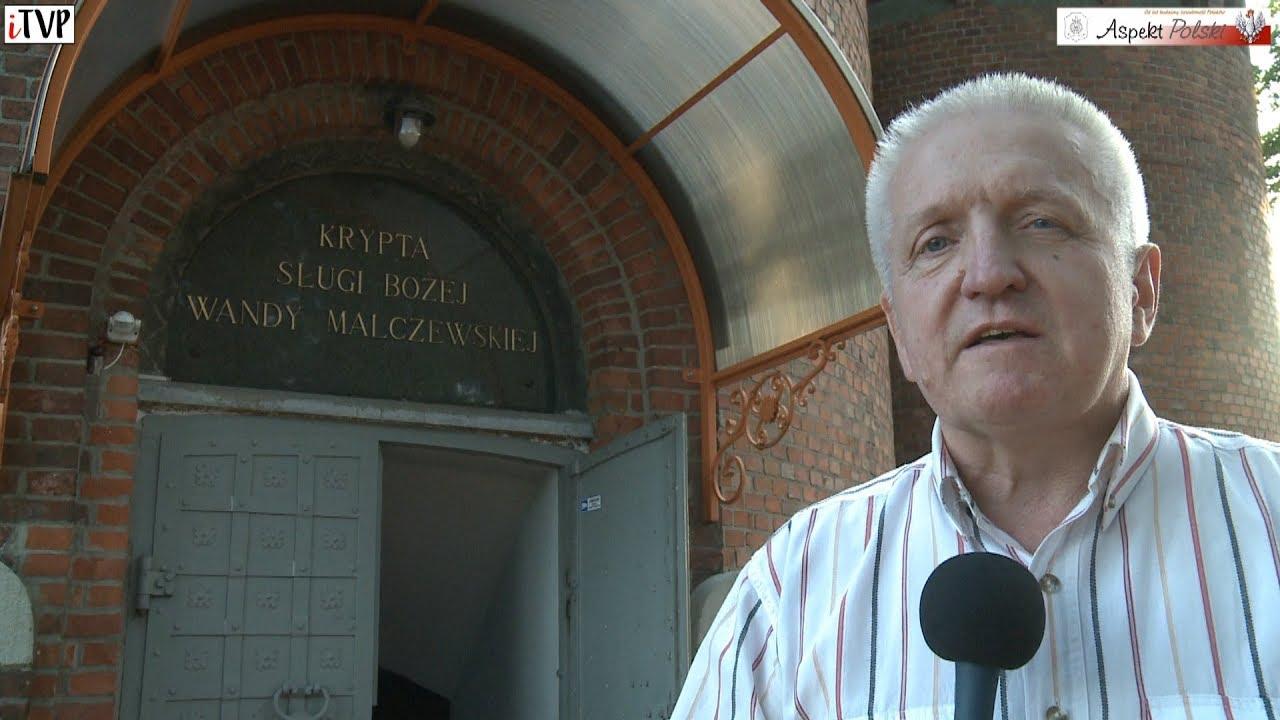 Mirosław Orzechowski zaprasza na widowisko o Wandzie Malczewskiej