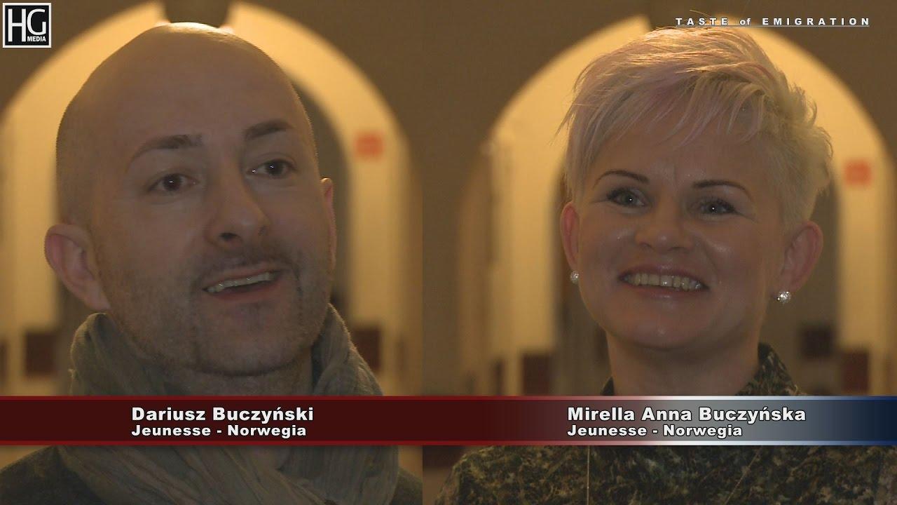 Mirella i Dariusz – szczęśliwi ludzie sukcesu