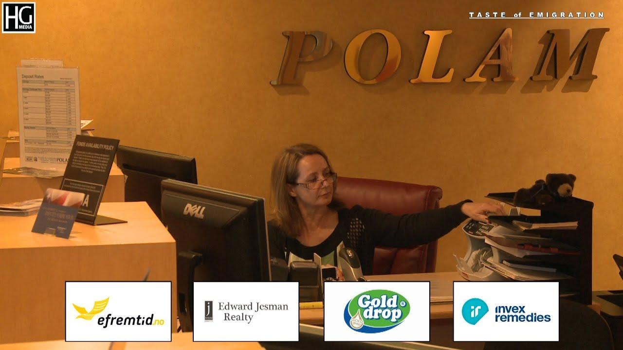 Polam – Polska Unia Kredytowa, Los Angeles – Krzysztof Hiller