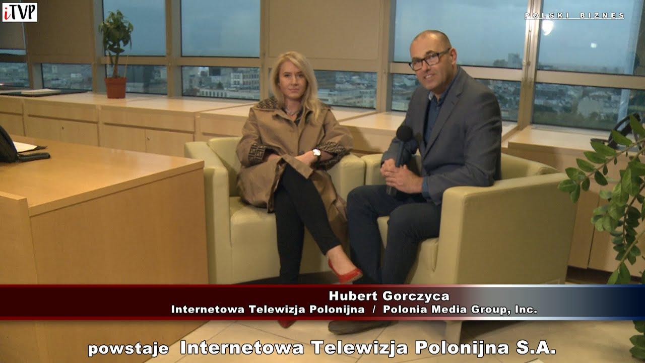 Internetowa Telewizja Polonijna S.A.
