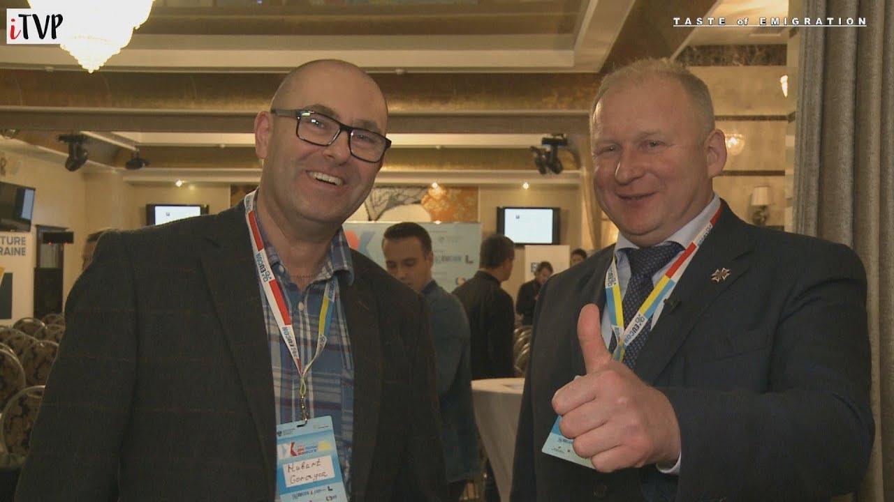 Włodzimierz Szczepaniak – lider Polaków na Ukrainie