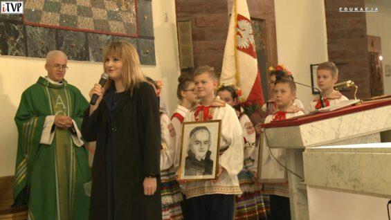 100-lecie SP 1 w Lublinie im. ks.St. Konarskiego